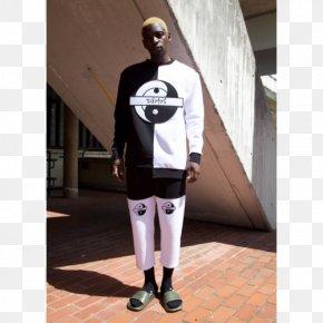 Tai Chi - T-shirt Leggings Sleeve Shoulder Jeans PNG