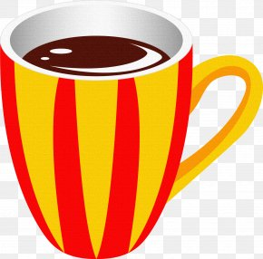 Coffee - Coffee Cup Clip Art Mug Vector Graphics PNG