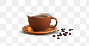 Mug - Coffee Cup Tea Cafe Coffee Bean PNG