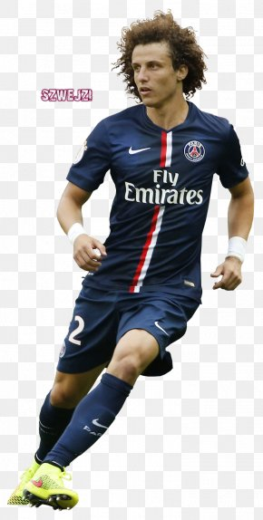 David Luiz Paris Saint-Germain F.C. Chelsea F.C. 2013 FIFA Confederations Cup Brazil National Football Team PNG