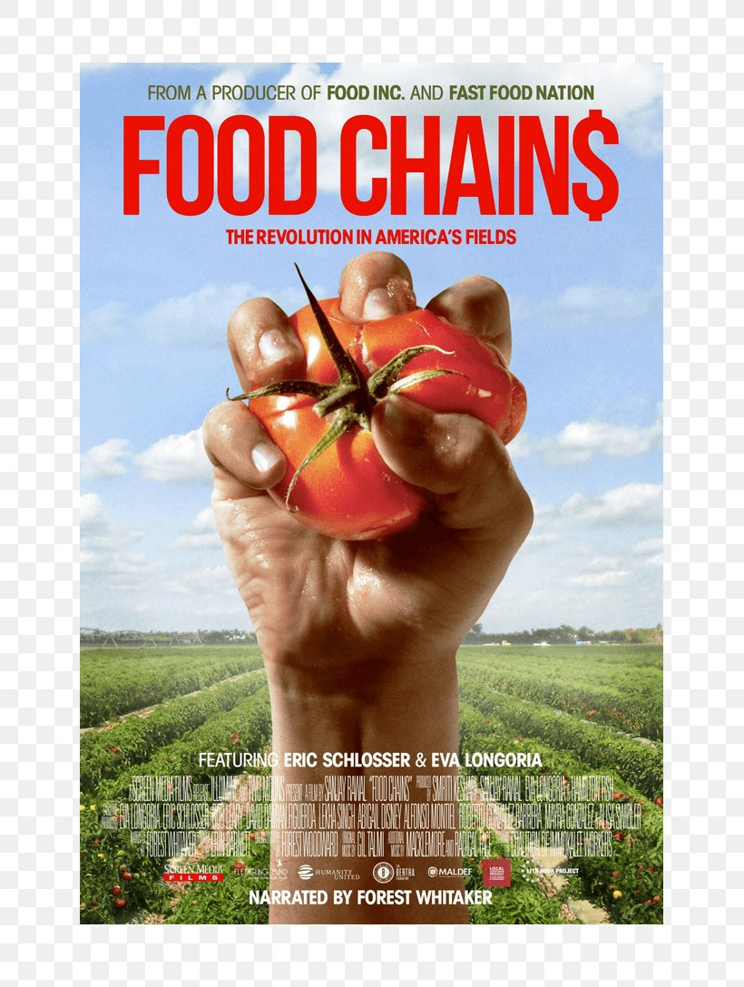 Fast Food Nation: The Dark Side Of The All-American Meal United States Food Chain, PNG, 643x1088px, United States, Advertising, Cherry, Coalition Of Immokalee Workers, Documentary Film Download Free