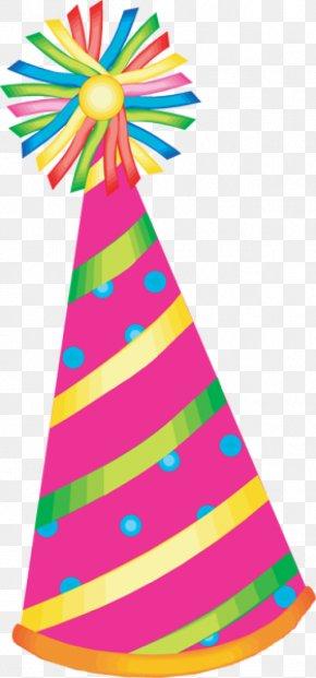 Party Hats Cliparts - Party Hat Clip Art PNG
