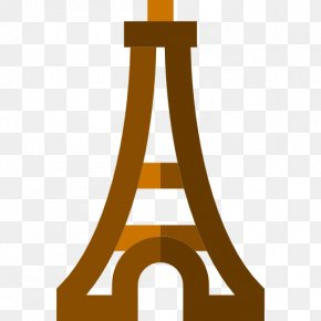 Eiffel Tower - Eiffel Tower Monument Icon PNG