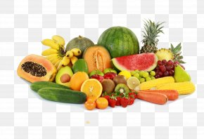 Fruit And Vegetable - Vegetable Fruit Costa Rican Cuisine Food PNG