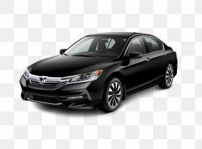 Honda - 2017 Honda Accord Hybrid EX-L Sedan Car 2018 Honda Accord Hybrid Hybrid Vehicle PNG