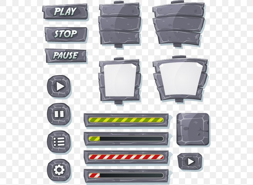 User Interface Button Game, PNG, 547x602px, User Interface, Auto Part, Automotive Exterior, Brand, Button Download Free