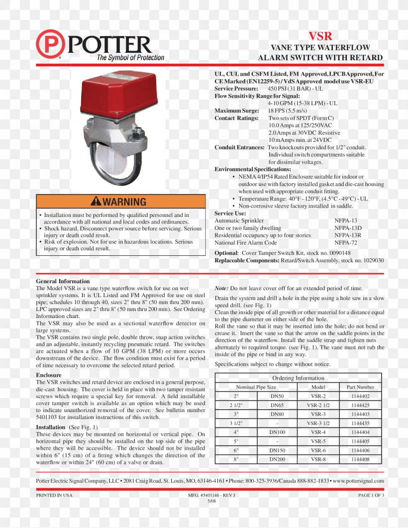 Fire Sprinkler System Sail Switch Electrical Switches Electrical Wires &  Cable Fire Sprinklers, PNG, 1700x2200px, Fire   Sprinkler System Wiring Diagram Free Picture      FAVPNG.com