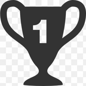 Trophy - Trophy Icon Design PNG