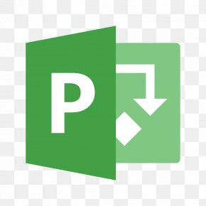 Microsoft - Microsoft Project Computer Software Management PNG