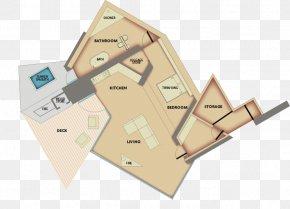 Seascape - New Zealand Architecture Seascape Retreat Interior Design Services Floor Plan PNG