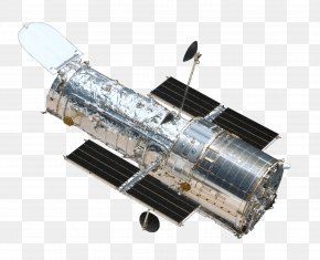 Space - Hubble Space Telescope Small Telescope Astronomer James Webb Space Telescope PNG