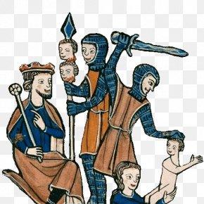 Middle Ages - Цветочный крест Sticker Telegram Middle Ages Clip Art PNG
