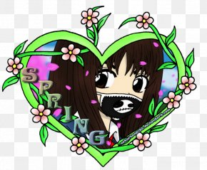 Spring Season - Graphic Design Visual Arts Clip Art PNG