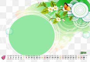 Calendar - Advent Calendar Poster Splendor Wallpaper PNG