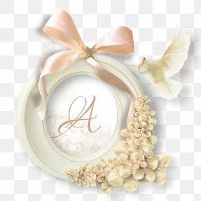 Beige Wedding Favors - Wedding Love Background PNG