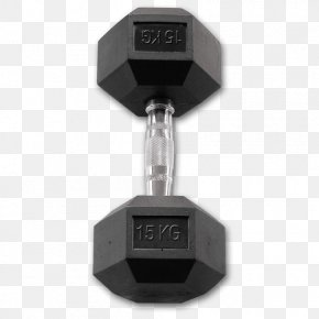 Dumbbell - Dumbbell Physical Fitness Weight Training PNG