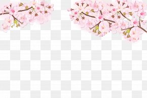 Cut Flowers Spring - Floral Spring Flowers PNG