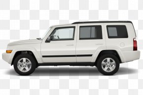 Jeep - 2010 Jeep Commander 2008 Jeep Commander 2009 Jeep Commander Overland Car PNG