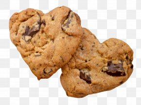 Heart Cookie - Chocolate Chip Cookie HTTP Cookie Peanut Butter Cookie PNG