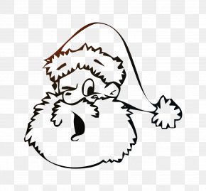 Santa Claus Coloring Book Animals: Colouring Animals Colouring Drawing PNG