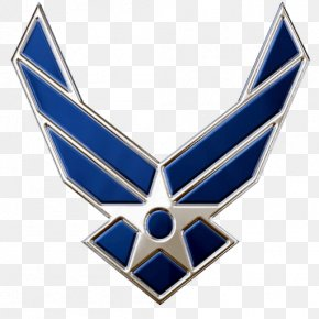 United States - United States Air Force Air Force Reserve Officer Training Corps The Command Of The Air PNG