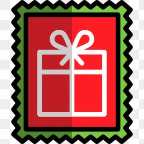 Mail Stamp - App Store Gift Registry Apple ITunes PNG
