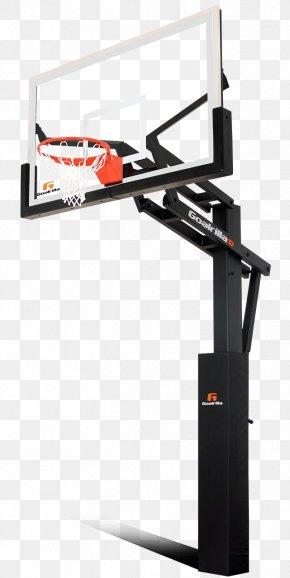 Basketball Court - Backboard Basketball Canestro Breakaway Rim Slam Dunk PNG