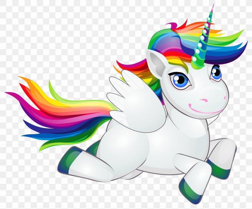 Pony Horse Rainbow Unicorn Clip Art, PNG, 7642x6363px, T Shirt, Art, Bed, Blanket, Cartoon Download Free