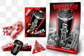 Design - Energy Drink Motion Graphic Design Advertising PNG