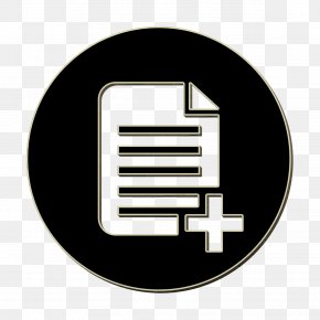 Logo Document Icon - Interface Icon Interface Icon Document Icon PNG