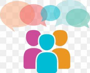 Conversation - Internet Forum Discussion Group Clip Art PNG