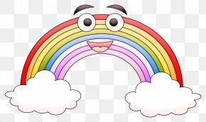 Rainbow Meteorological Phenomenon - Rainbow PNG