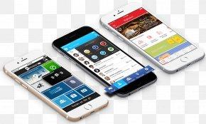 Creative Mobile Phone App - Web Development IPhone Mobile App Development PNG