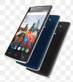 Smart Phone - Android Smartphone Archos 4G Display Resolution PNG