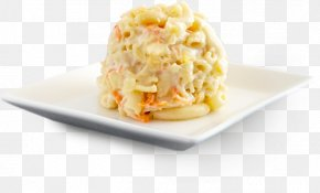 Macaroni Salad - Cuisine Of Hawaii Macaroni Salad Barbecue Chicken Katsu Ice Cream PNG