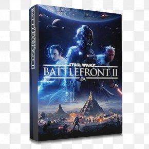 Star Wars Battlefront - Star Wars Battlefront II Star Wars: Battlefront II Star Wars Computer And Video Games PNG