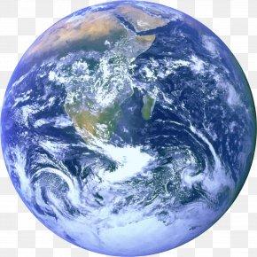 Earth - The Blue Marble Earth Globe Apollo 17 Clip Art PNG