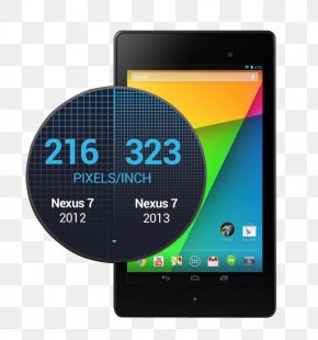 Android - Nexus 7 Android Mobile Phones Wi-Fi ASUS PNG