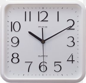 Clock Image - Alarm Clock Watch PNG