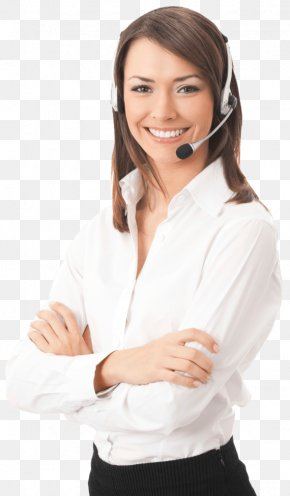 Call Center Man - Call Centre Customer Service Telephone Call Technical Support PNG
