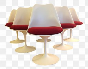 Chair - Womb Chair Table Tulip Chair Dining Room PNG