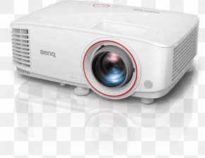 Projector - Output Device Digital Light Processing Multimedia Projectors 1080p PNG