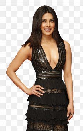 Priyanka Chopra - Priyanka Chopra Bollywood Actor Film PNG