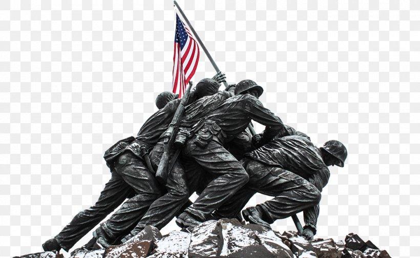 Marine Corps War Memorial Raising The Flag On Iwo Jima Battle Of Iwo Jima Second World War, PNG, 1000x614px, Marine Corps War Memorial, Battle Of Iwo Jima, Harlon Block, Iwo Jima, Marines Download Free