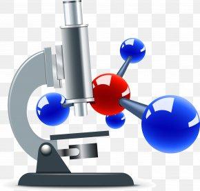 Vector Stereoscopic Microscope - Microscope PNG
