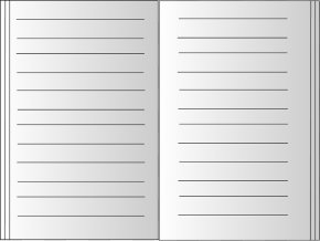 Expand The Book - Book Paper Book Paper Reading PNG