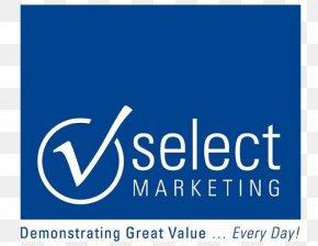 Marketing - Marketing Brand Service Logo PNG