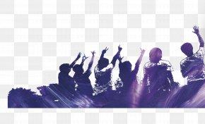 Students Dream Silhouette - Student Desktop Wallpaper Graduation Ceremony PNG