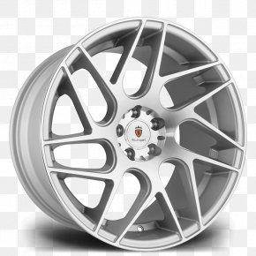 Alloy Wheel - Alloy Wheel Car Rim BMW PNG