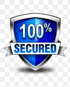 100% Secure Shield Material - Android Application Package Download Antivirus Software Mobile Security PNG